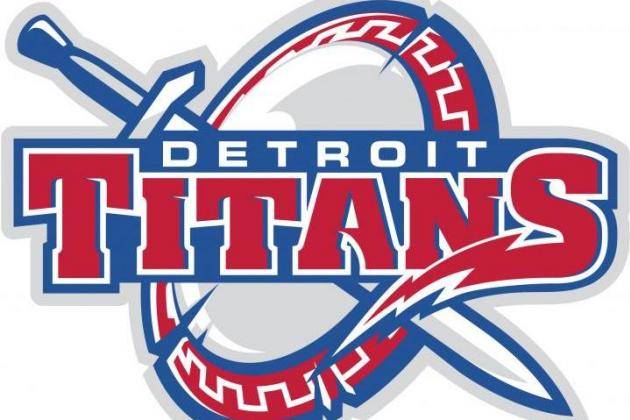 University of Detroit Mercy Titans Win Women's Basketball Invitational