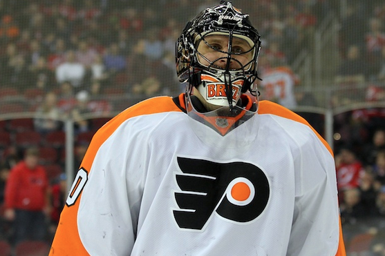 Flyers Owner Gives Votes of Confidence to Holmgren, Bryzgalov