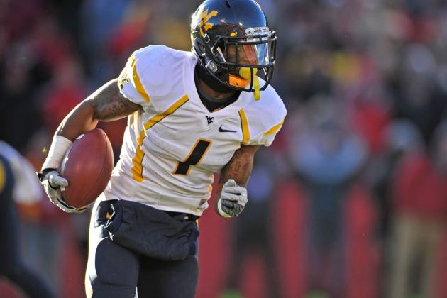 Why Tavon Austin Will Dominate the NFL in Spite of His Size Concerns
