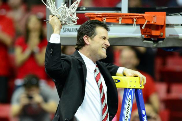 Alford's Departure from New Mexico Spurs Emotions