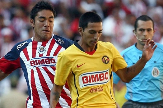 El Super Clasico: Complete Live Stream Viewing Info for Guadalajara vs. America