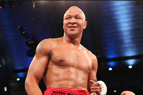 Bellew, Chilemba Fight to Stalemate