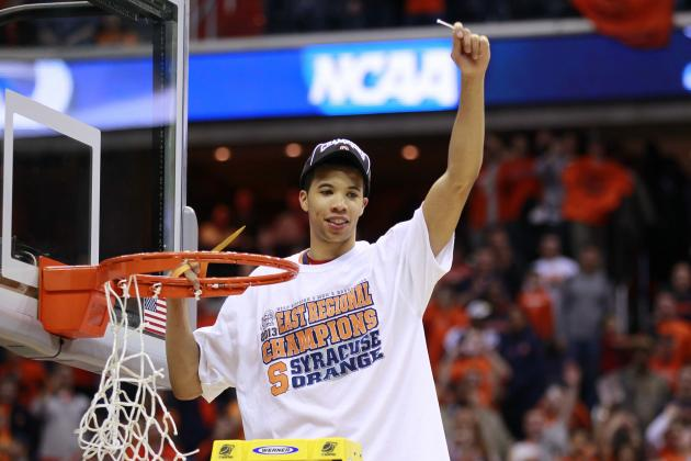Why Syracuse's 2013 Final 4 Team Surpasses Its Talented Predecessors of Late