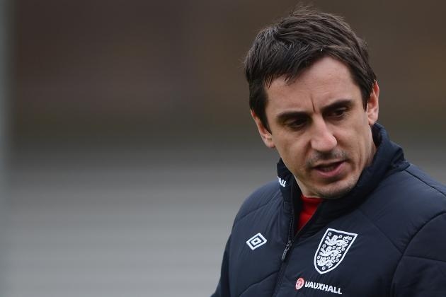 Gary Neville: It's Time We Stood Up to Protect the Soul of the British Game
