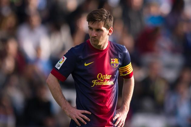 What PSG Must Get Right to Stop Barcelona and Lionel Messi
