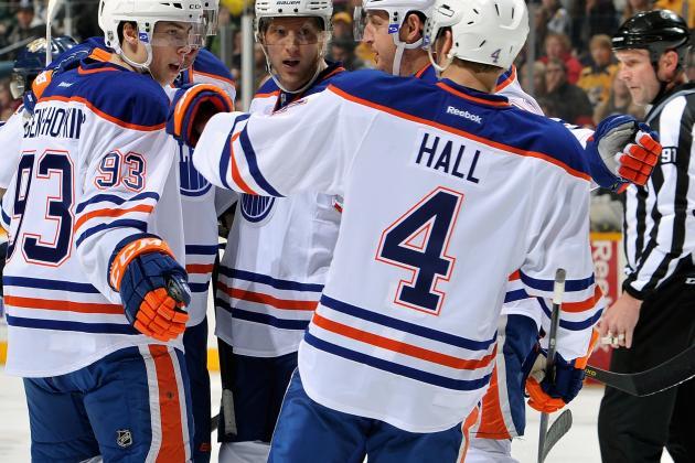 Edmonton Oilers' Greatest Need at the Deadline: A Top-4 Defenseman