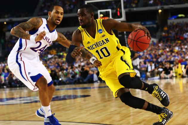 NCAA Tournament 2013: Prospects Who Have Played Their Way onto Scouts' Radars