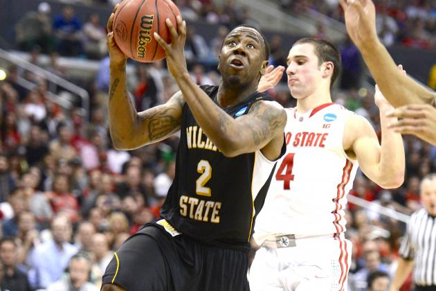 Wichita State vs. Ohio State: Live Score, Highlights and Elite 8 Game Reaction