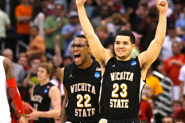 Wichita State Advances to Final Four with Narrow Victory vs. Ohio State