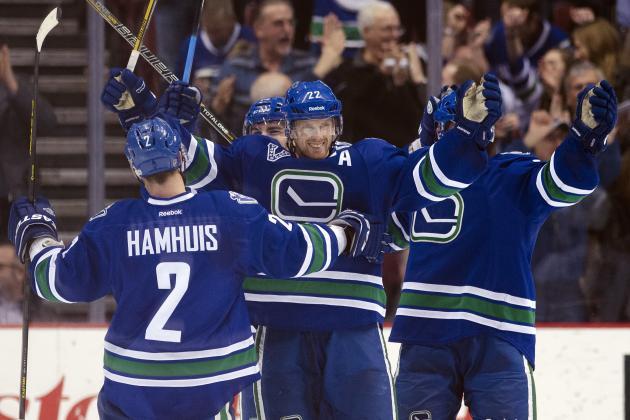 ESPN Gamecast: Vancouver Canucks vs. Edmonton Oilers
