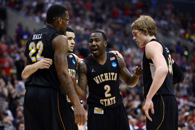 Wichita State Basketball: Why Shockers Are Legitimate Threat to Reach Title Game