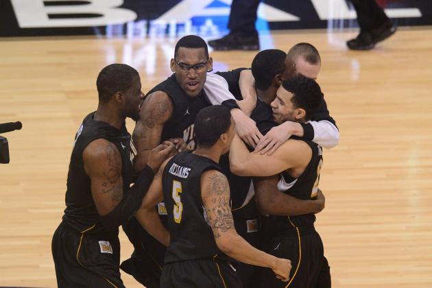 Twitter Reacts as Wichita State Knocks No. 2 Seed Ohio State out of Tournament