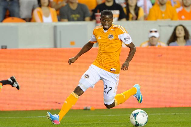 Dynamo Match MLS Home Unbeaten Record
