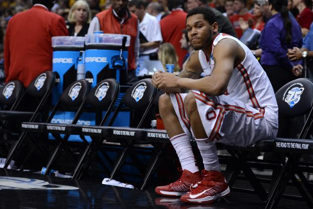 Big Ten Basketball: Will Big Bad B1G Be Shut out of 2013 Final Four?