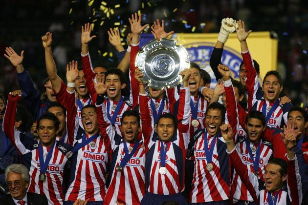 Guadalajara vs America: Breaking Down What Makes Rivalry One of the World's Best
