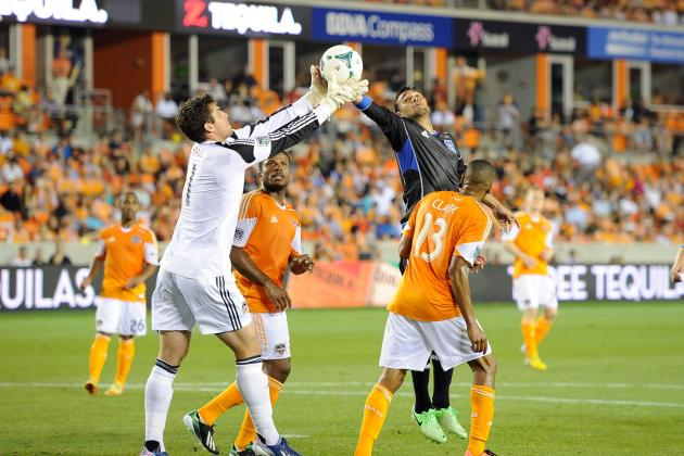 HIGHLIGHTS: Houston Dynamo vs. San Jose Earthquakes