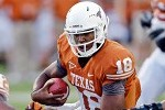Texas Spring Game: Swoopes Steals Show