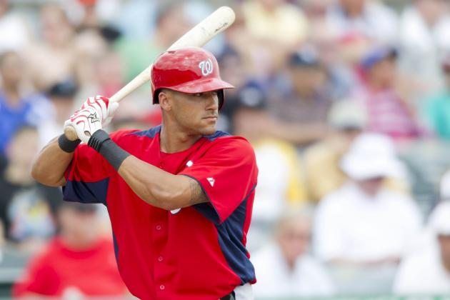 Could Ian Desmond Become the Next Player to Sign a Contract Extension?