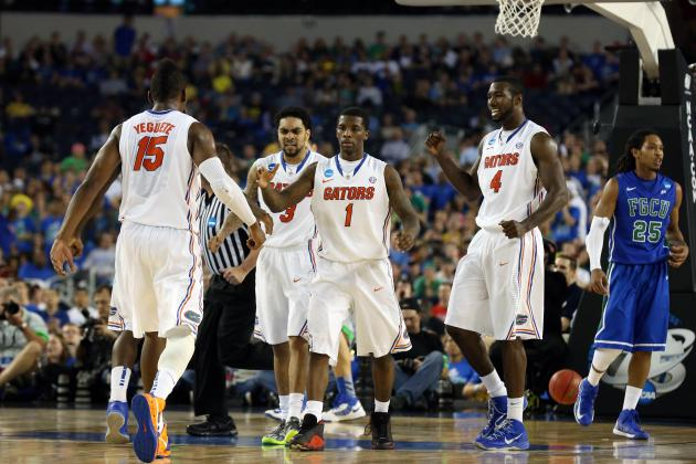 Florida vs. Michigan: Keys to Victory for Gators in Elite 8 Battle