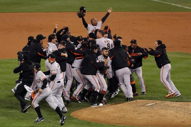 San Francisco Giants Set Opening Day Roster, Payroll Approaches $150 Million