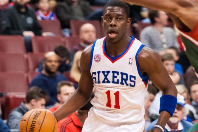 Holiday and Sixers Get Past Bobcats