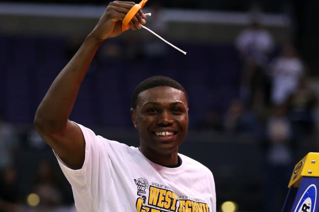 Cleanthony Early Is 'Interesting Bird'