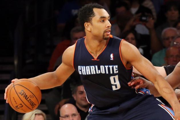 76ers Shake off Charlotte Bobcats, 100-92