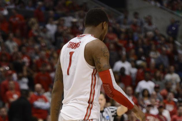 Ohio State's Hopes for Final Four Return Ended