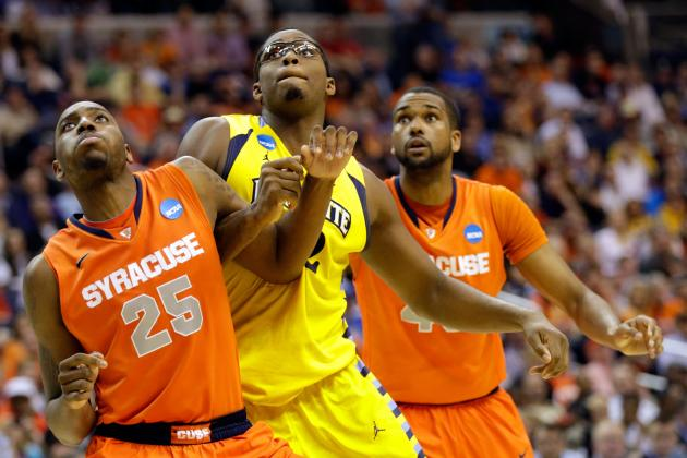 NCAA Tournament 2013 Scores: Recapping Saturday's Elite 8 Thrillers