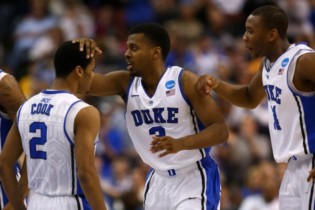 Elite 8 2013: Breaking Down Biggest Keys for Success in Sunday's NCAA Action