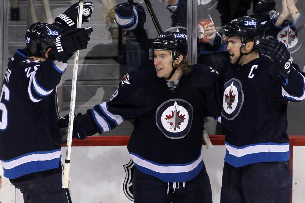 Winnipeg Jets: Will They Finish First in the Southeast Division?