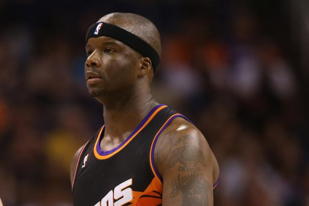 Throwback Role Fits for Suns Veteran O'Neal