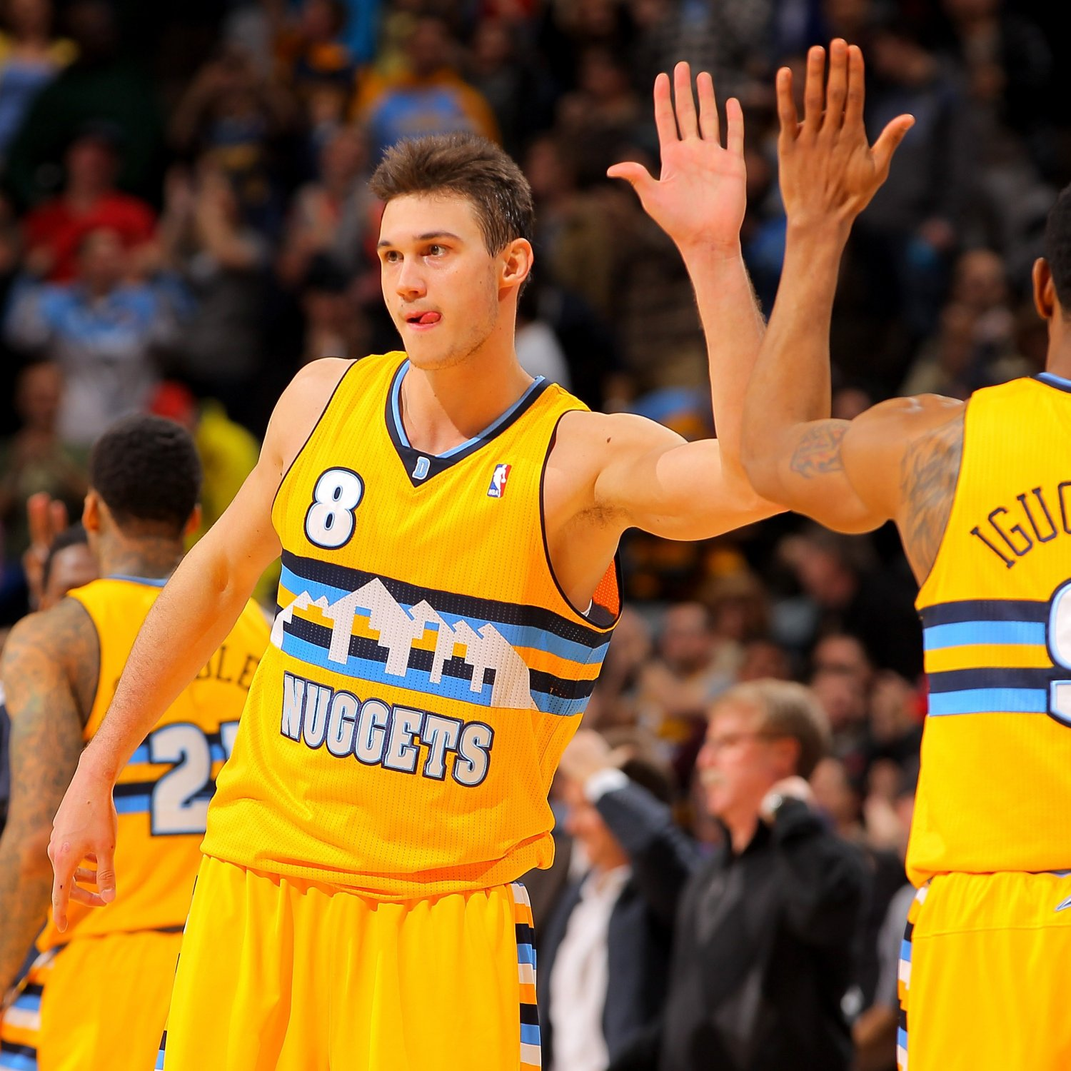 5 Hidden Advantages The Denver Nuggets Have In The