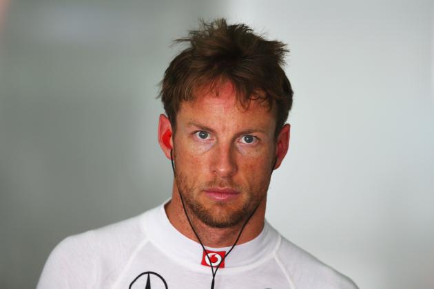 Button Becomes GPDA Director