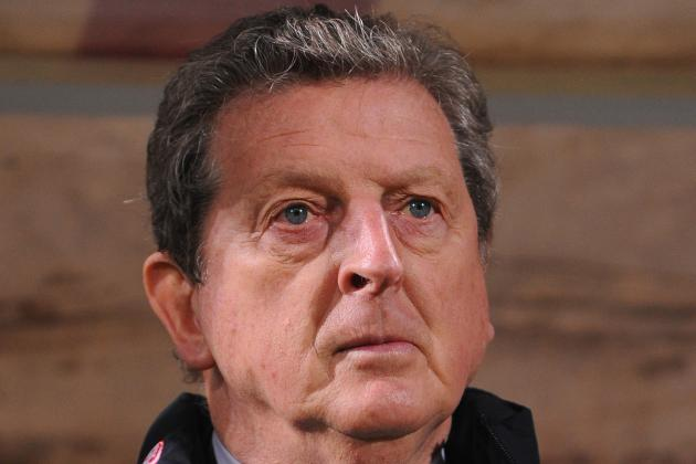 England Boss Roy Hodgson Expects Full Availability for Summer Friendlies