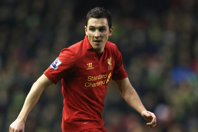 Stewart Downing Reveals Brendan Rodgers Backing After Threat of Liverpool Exit