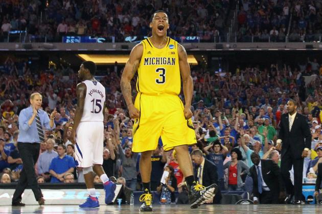 Florida vs. Michigan: Stars Who Will Dominate in Elite 8 Clash