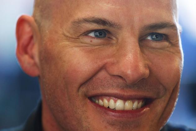 Jacques Villeneuve Slams 'Stupid' Sebastian Vettel