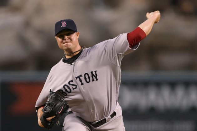 In Wake of Verlander's Deal, Lester Takes Stock of His Own Financial Future