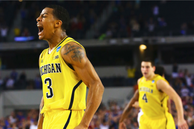 Watch Live: Michigan vs. Florida