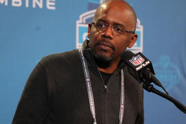Martin Mayhew Feels Sense of Urgency This Offseason