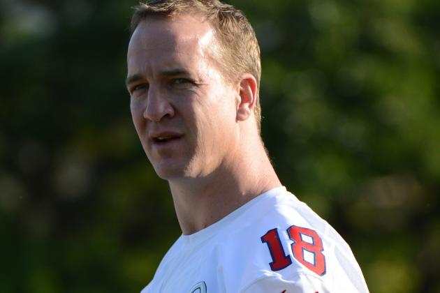 Peyton Manning an Option Guru? Who Knew?