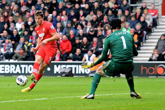 Striker Jay Rodriguez Grateful to Manager for Giving Him Confidence