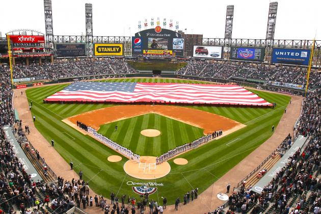 Why MLB Opening Day Is the Best Kickoff Event in Sports
