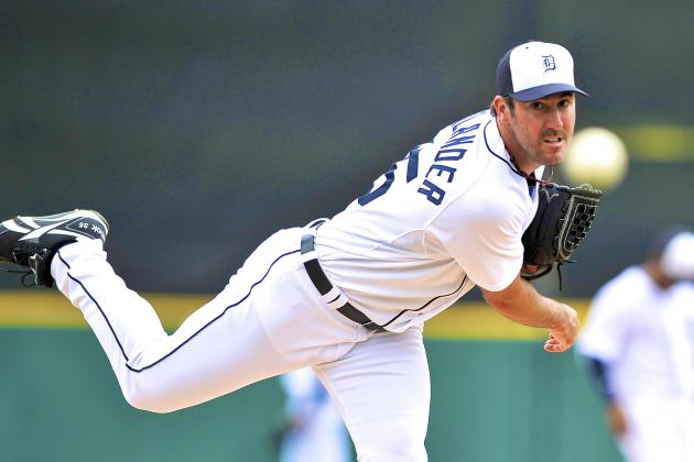 Assessing the Riskiness of Justin Verlander's Mega-Extension with Detroit Tigers