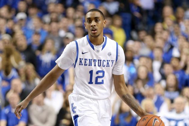 Report: Ryan Harrow to Transfer to Georgia State
