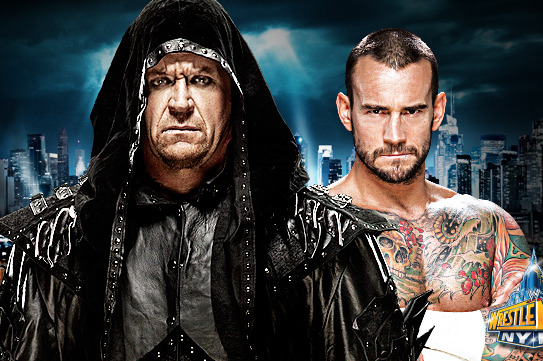 WWE WrestleMania 29: Why Injuries Have No Bearing on Undertaker vs. CM Punk