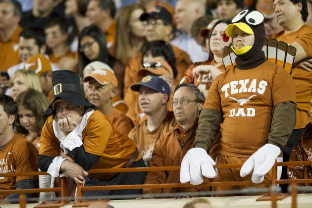 Texas Lands 2015 CB Jalen Campbell
