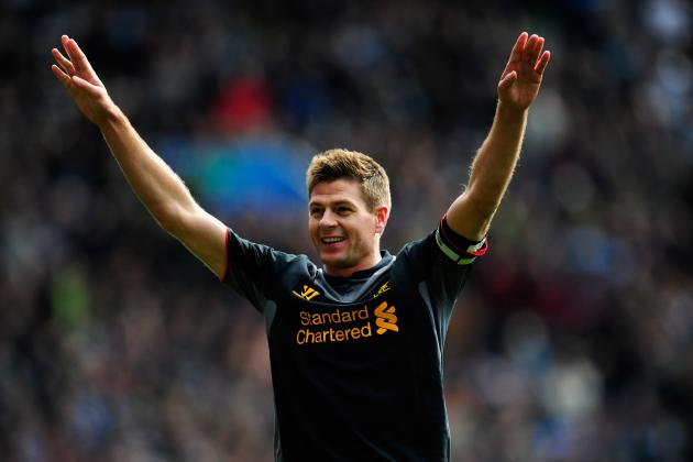 Aston Villa vs. Liverpool: Score, Grades and Post-Match Reaction