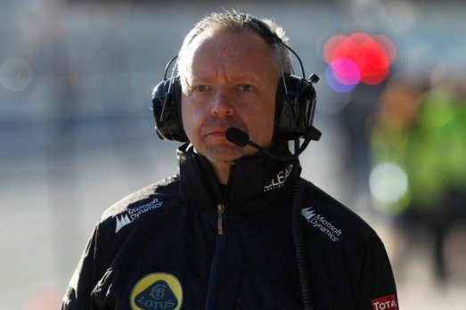 Lotus Wants More from E21 in Qualifying